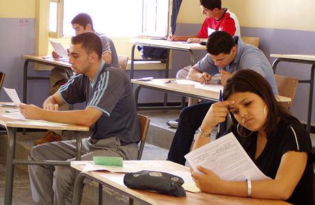 Appui à la réforme du système éducatif en Algérie.