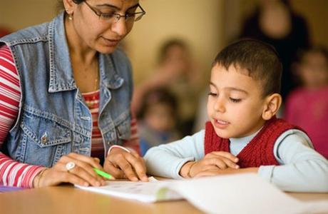 Elaboration d'une stratégie de formation continue des enseignants de Français du cycle primaire